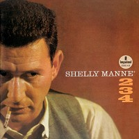 Shelly Manne - 2, 3, 4