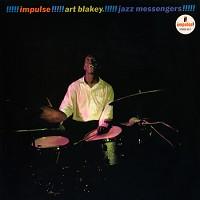 Art Blakey - !!Art Blakey!! Jazz Messengers!!
