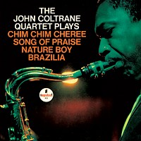 John Coltrane - John Coltrane Quartet Plays