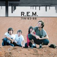 R.E.M. - 7IN-83-88