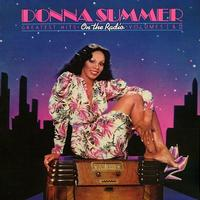Donna Summer - On The Radio: Greatest Hits: Vol.1 & II
