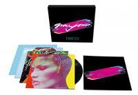 Grace Jones - Disco