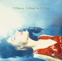 PJ Harvey - To Bring You My Love -  Vinyl Record