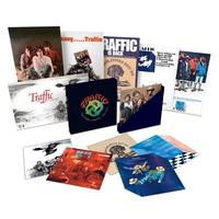 Traffic - The Studio Albums: 1967-74
