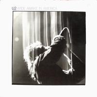 U2 - Wide Awake In America -  180 Gram Vinyl Record