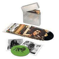Bob Marley and The Wailers - The Complete Island Recordings