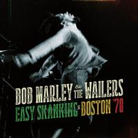 Bob Marley and The Wailers - Easy Skanking In Boston 78