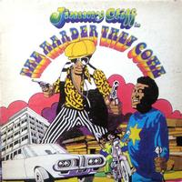 Various Artists - Jimmy Cliff: The Harder They Come