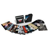 Bon Jovi - The Albums