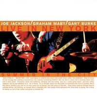 Joe Jackson - Summer In The City: Live In New York