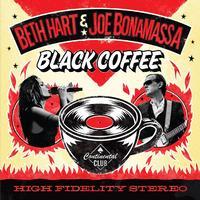 Beth Hart & Joe Bonamassa - Black Coffee -  Vinyl Record
