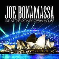 Joe Bonamassa - Live At The Sydney Opera House