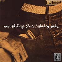 Shakey Jake - Mouth Harp Blues