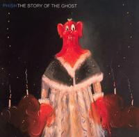 Phish - The Story Of The Ghost