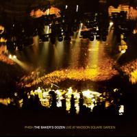 Phish - The Baker's Dozen Live At Madison Square Garden