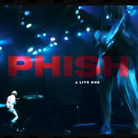Phish - A Live One