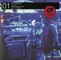 Phish - LP on LP 01 (Ruby Waves 7/14/19)