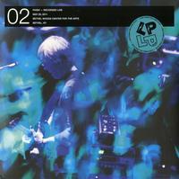 Phish - LP on LP 02 (Waves 5/26/11)