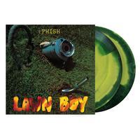 Phish - Lawn Boy (Olfactory Hues Lawn)