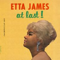 Etta James - At Last! -  Vinyl Record
