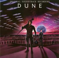 Toto and Brian Eno - Dune