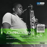 John Coltrane - 1960 Dusselforf