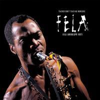 Fela Kuti - Teacher Don't Teach Me Nonsense