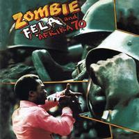 Fela Kuti - Zombie -  Vinyl Record