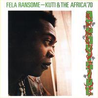 Fela Kuti - Afrodisiac