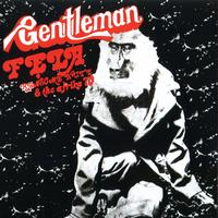 Fela Kuti - Gentleman -  Vinyl Record