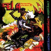 Fela Kuti - Confusion -  Vinyl Record