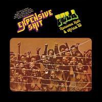 Fela Kuti - Expensive Shit -  Vinyl Record
