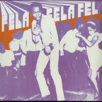 Fela Kuti - Fela Fela Fela