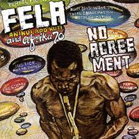 Fela Kuti - No Agreement -  Vinyl Record