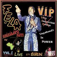 Fela Kuti - V.I.P.