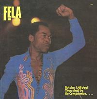 Fela Kuti - Army Arrangement -  Vinyl Record
