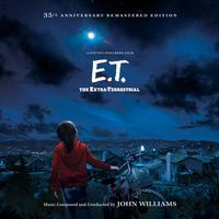 John Williams - E.T. - The Extra Terrestrial