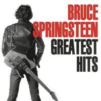 Bruce Springsteen - Greatest Hits -  Vinyl Record
