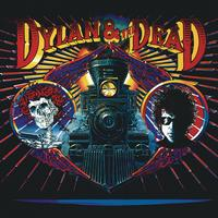 Bob Dylan & The Grateful Dead - Dylan & The Dead