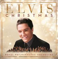 Elvis Presley - Christmas With Elvis And The Royal Philharmonic Orc