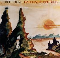 Jimi Hendrix Experience - Valleys Of Neptune