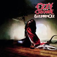 Ozzy Osbourne - Blizzard Of Oz
