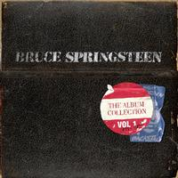 Bruce Springsteen - The Album Collection Volume 1 1973-1984
