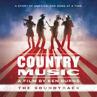 Various Artists - Country Music: A Film By Ken Burns -  Vinyl Record