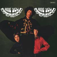 The Jimi Hendrix Experience - Are You Experienced? -  200 Gram Vinyl Record