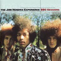 Jimi Hendrix - BBC Sessions