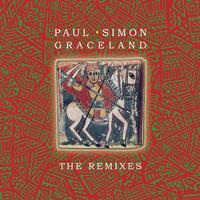 Paul Simon - Graceland: The Remixes