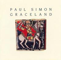 Paul Simon - Graceland -  180 Gram Vinyl Record