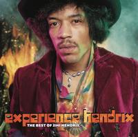 The Jimi Hendrix Experience - Experience Hendrix: The Best Of Jimi Hendrix
