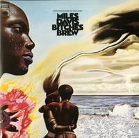 Miles Davis - Bitches Brew -  140 / 150 Gram Vinyl Record
